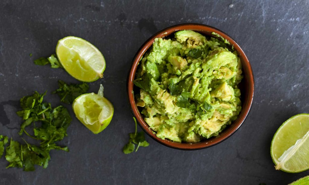 Avocados Are Filled With Carotenoids