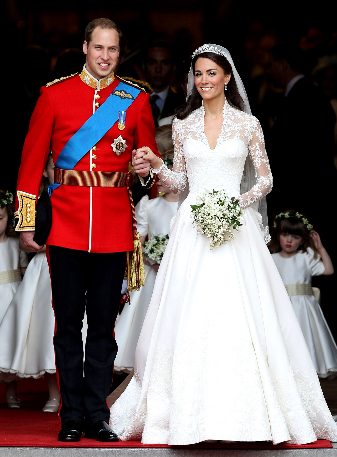 Wedding Dresses And Gown