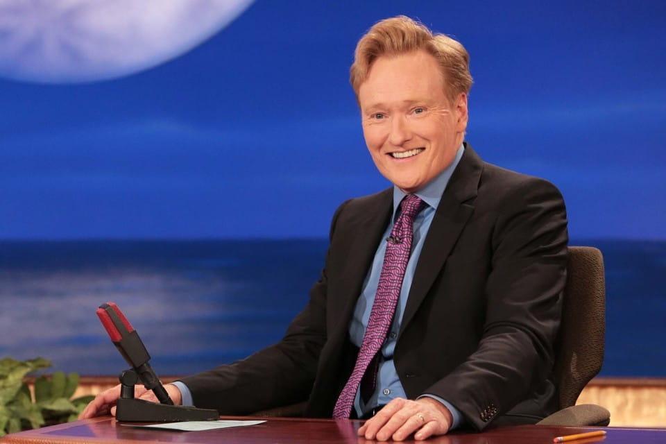 Conan O'Brien – 85 Million