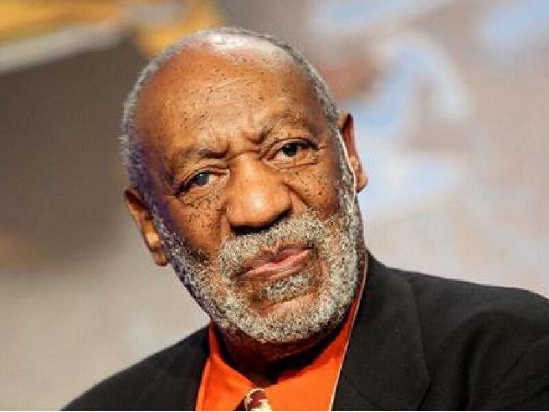 Bill Cosby – 400 Million