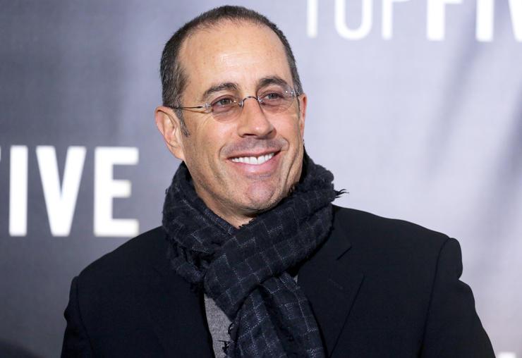 Jerry Seinfeld – 870 Million
