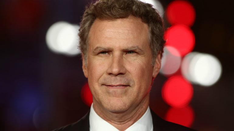 Will Ferrell 80 Million