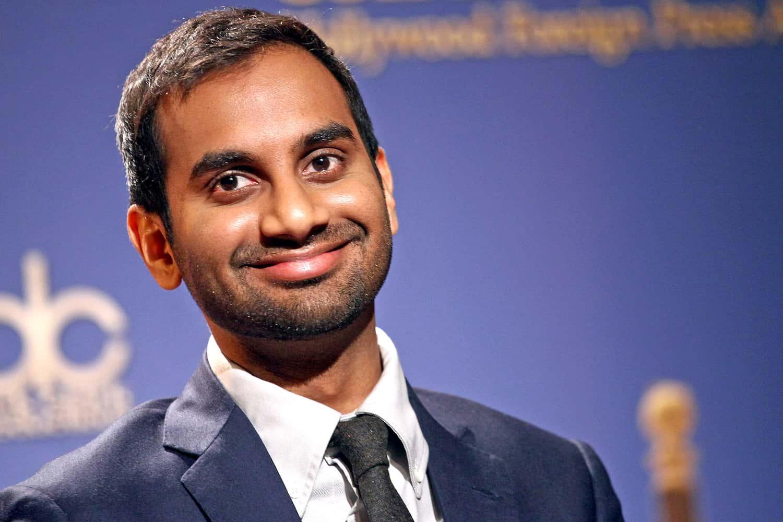 Aziz Ansari 18 Million