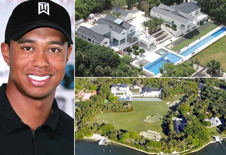 Tiger Woods 60 Million Florida