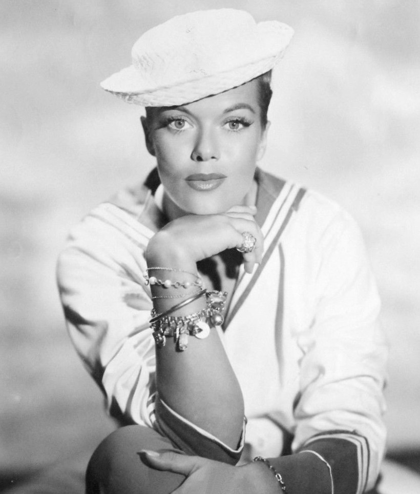 Janis Paige, 98 Years Old