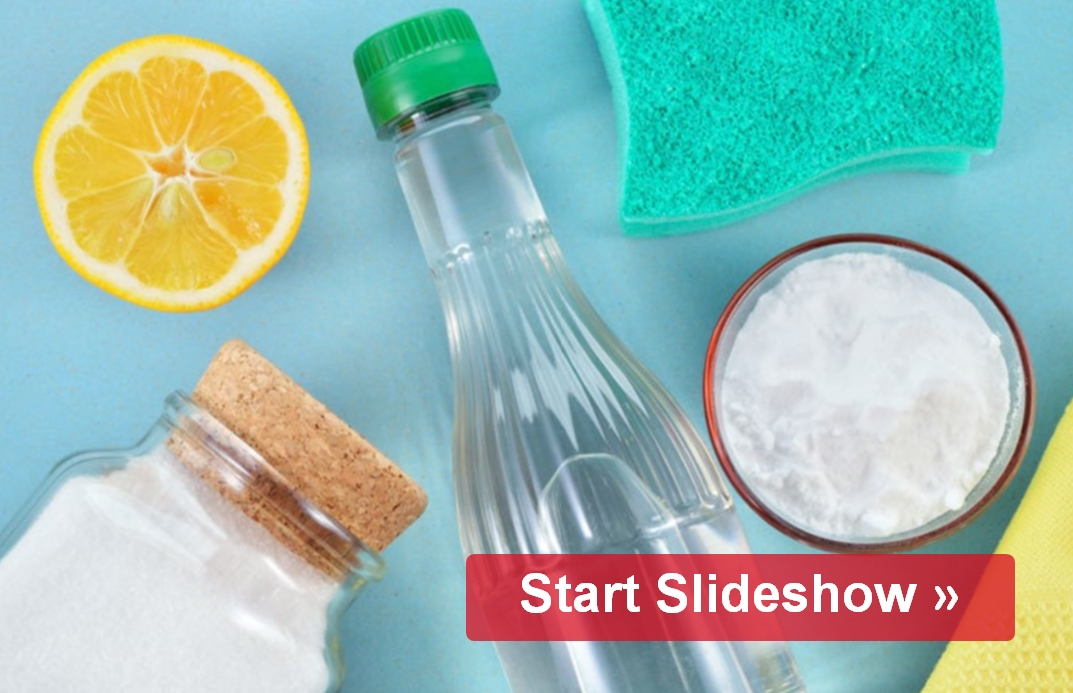 25+ Baking Soda Hacks You Need To Know