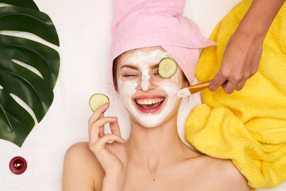 The Only Face Mask You'll Ever Need For Acne