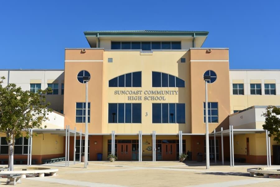 Suncoast Community High School