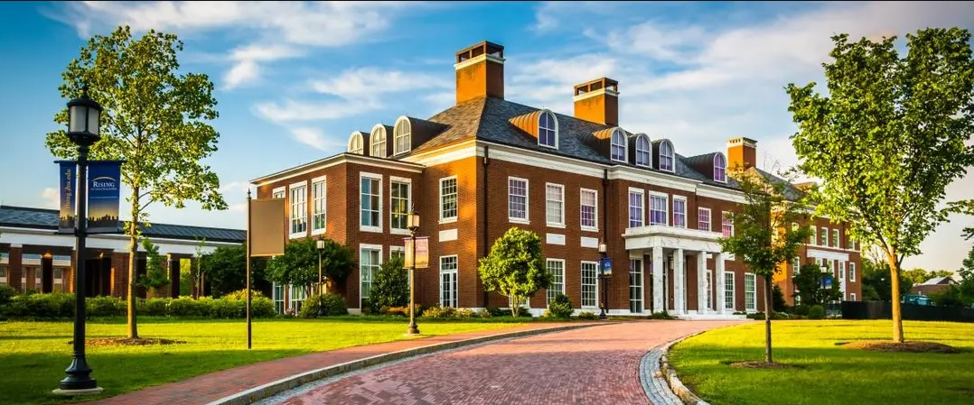 Maryland – Adults With At Least A Bachelor's Degree 42%