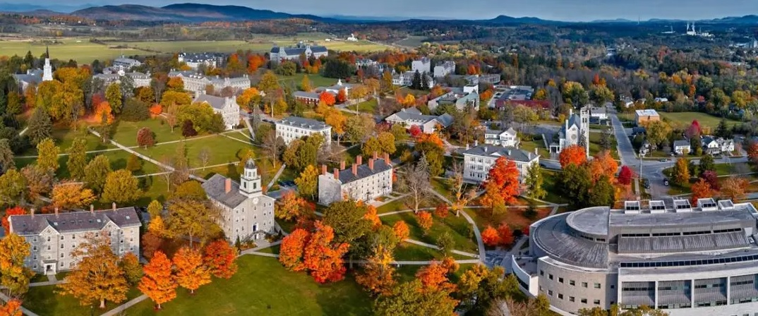 Vermont – Adults With At Least A Bachelor's Degree 40%