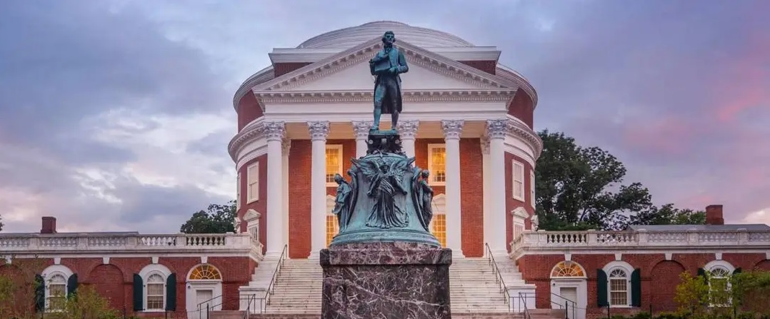 Virginia – Adults With At Least A Bachelor's Degree 42%