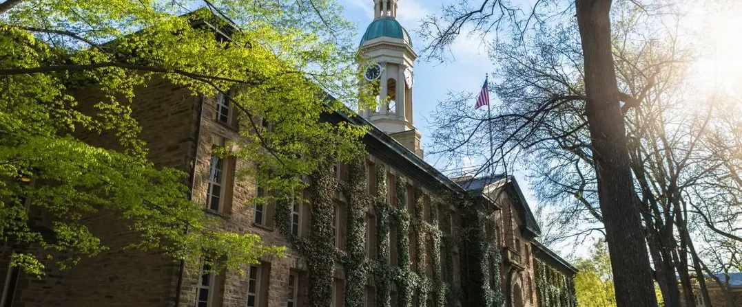 New Jersey – Adults With At Least A Bachelor's Degree 44%