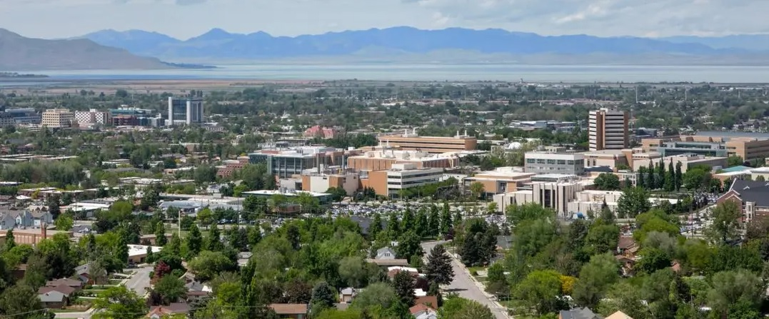 Utah – Adults With At Least A Bachelor's Degree 35%