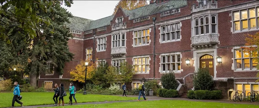 Oregon – Adults With At Least A Bachelor's Degree 35%