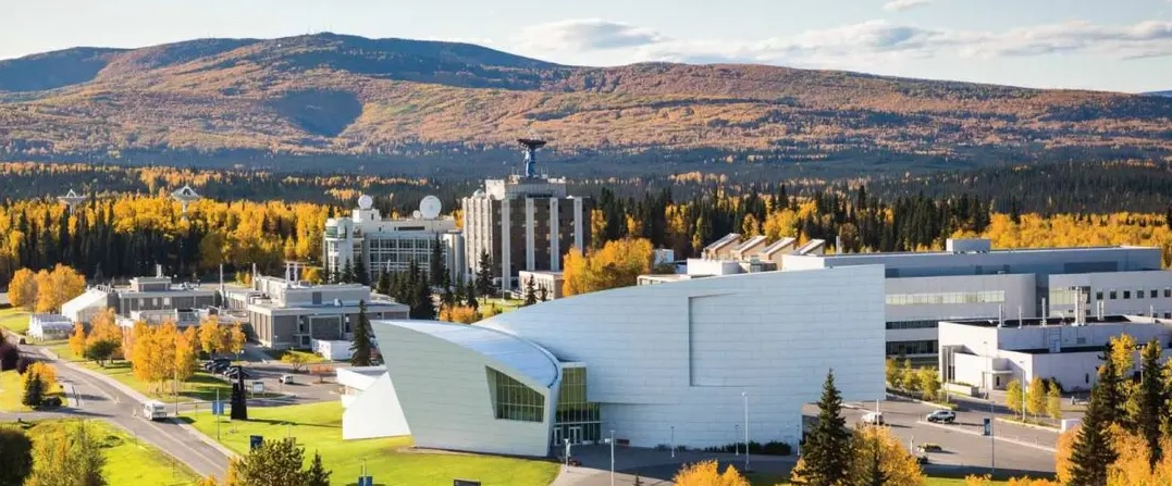 Alaska – Adults With At Least A Bachelor's Degree 30%