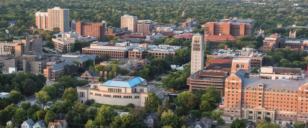 Michigan – Adults With At Least A Bachelor's Degree 32%