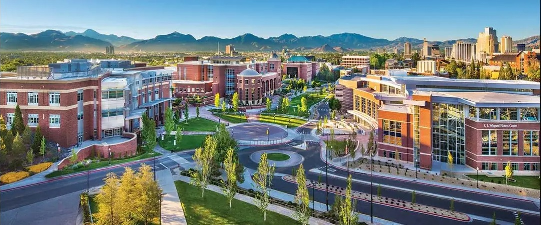 Nevada – Adults With At Least A Bachelor's Degree 25%