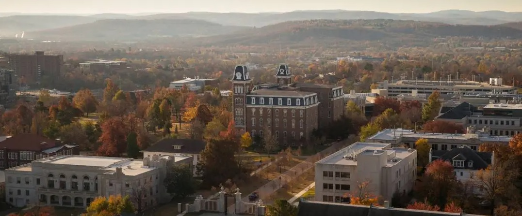 Arkansas – Adults With At Least A Bachelor's Degree 24%