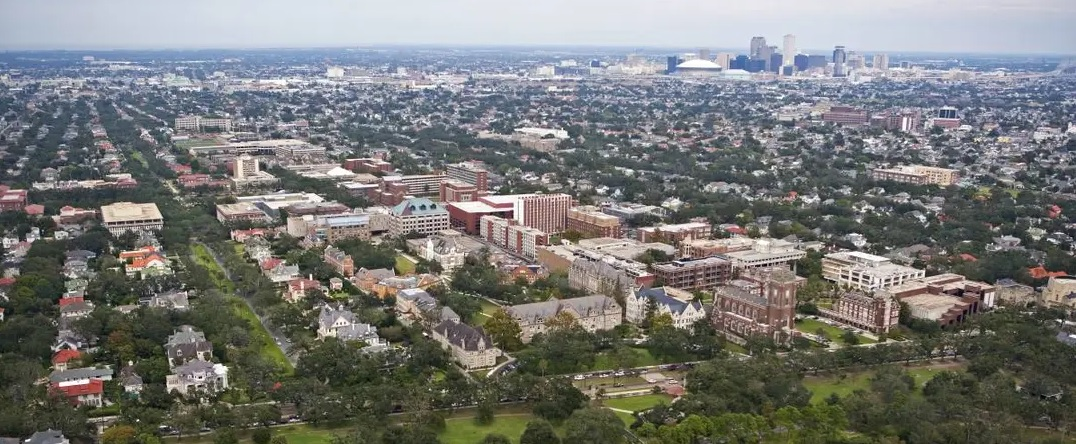 Louisiana – Adults With At Least A Bachelor's Degree 26%