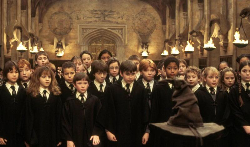Genuine Reactions In The Great Hall