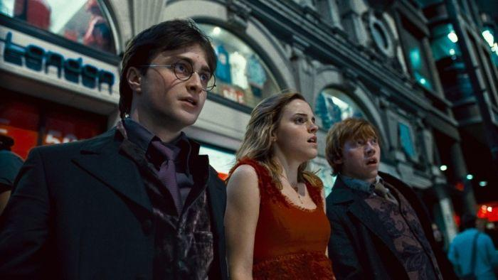 30 Depictions Of How Harry Potter Characters Could Have Appeared In The Films