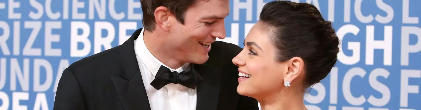 Mila Kunis And Ashton Kutcher Shared A Video That Made Everyone Left In Awe