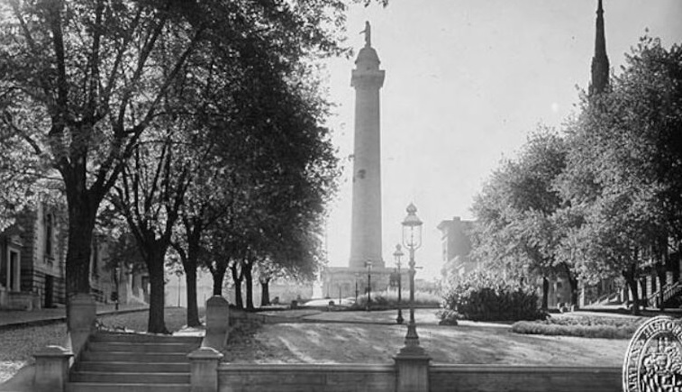 The Washington Sculpture